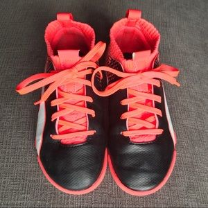 2deedf7cc Puma Shoes | Kids Evoknit Ftb Fg Indoor Futsal Soccer Shoe | Poshmark
